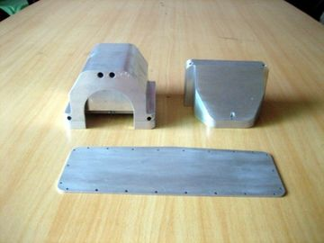 الصين Customized Rapid Prototype Mold High Precision CNC Metal Machining المزود