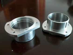 الصين Mechanical Metal Parts CNC Machined Prototypes for Short Run المزود