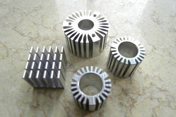Aluminum steel CNC Machining Service , Milling Anodized Aluminum Parts Rapid Prototype